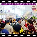 2014高雄市旅行公會國際旅展開展兩天已破10萬人次1