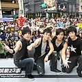 ENERGY台北簽唱會