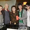 FIR-1020慶功宴照片