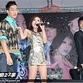 20071124大嘴巴台北簽唱會