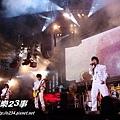 五月天《回到地球表面》台中演唱會現場2.jpg