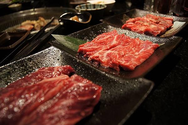 牛肉(牛肋條、牛排肉、安格斯牛小排)