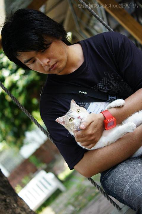 貓友照(CatChou攝)