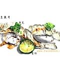 20130622_創食居比目魚1