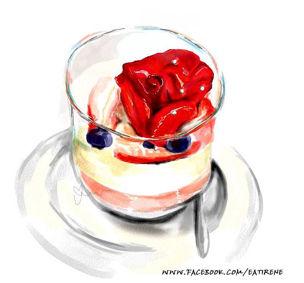 法朋法式甜點_珠寶盒