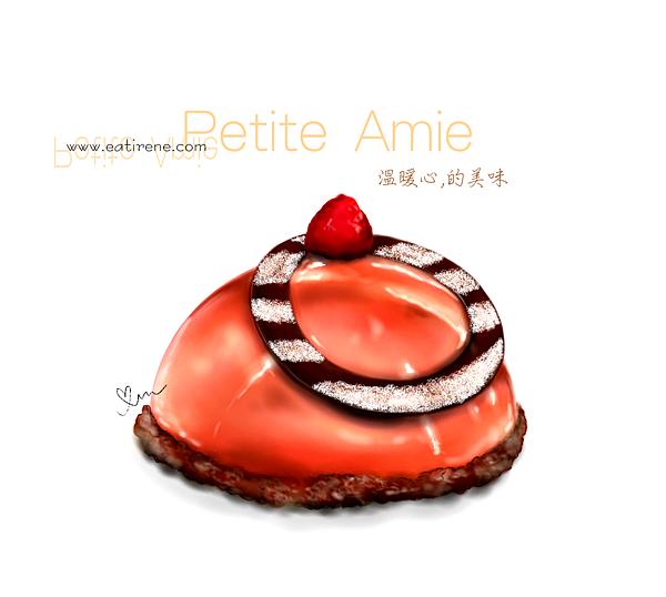 20140217_台中Petite Amie 珀達蜜