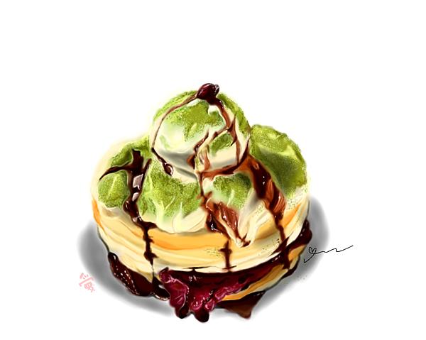 20140526_jam;ing鬆餅