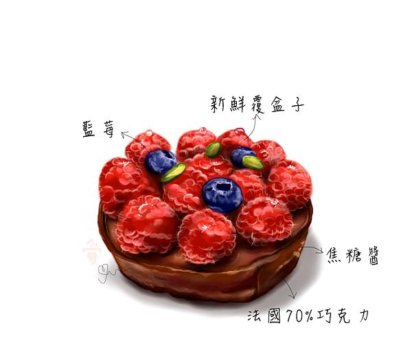 20140803_可可法朋甜點_轉圈