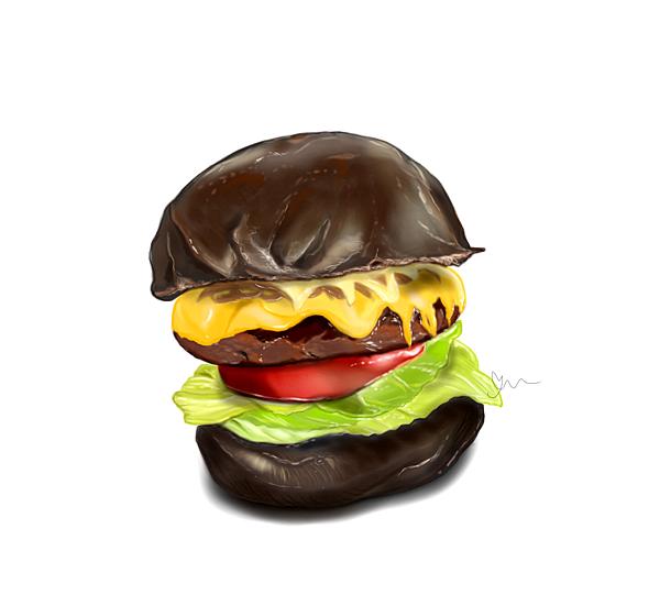 20140903_D&A burger