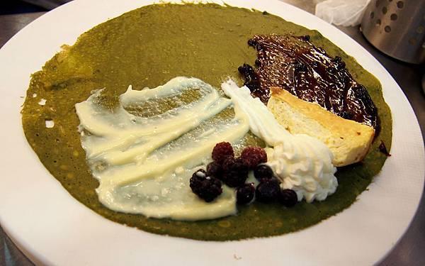樂芙軟式可麗餅luv in crepes_eatirene食畫食說愛霖誌_手繪美食