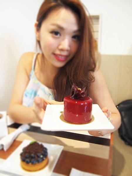 台中小梗甜點_食畫食說愛霖誌eatirene_手繪美食