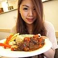 上菜囉 Viva la fete法式餐廳_食畫食說愛霖誌eatirene_手繪美食