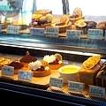 La Vie Douce 菈唯思_台中甜點_食畫食說愛霖誌eatirene_手繪美食