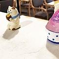 民生社區好吃日本食堂_花家食堂_手繪插畫_半插畫_插畫雞肉卷_食畫食說愛嬛誌eatirene