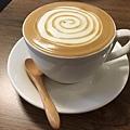 #里山咖啡_eatirene食畫食說愛嬛誌