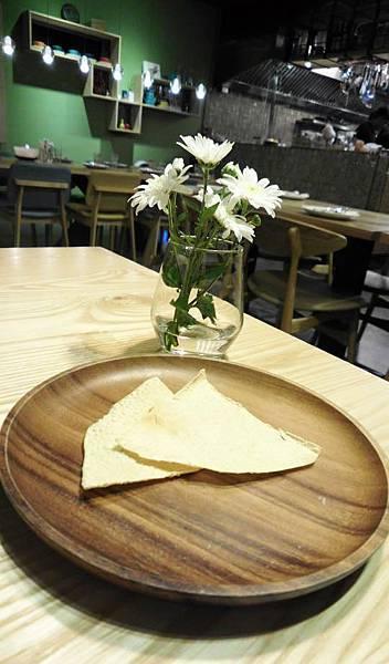 #想想廚房 #半插畫 #台北好吃印度咖喱