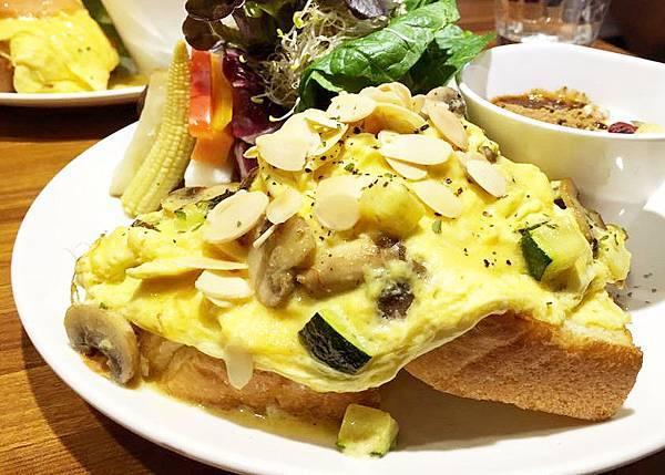 光合箱子_BRUNCH_台北必吃早午餐