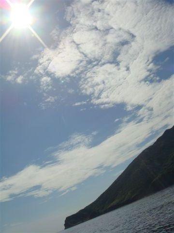 宜蘭有藍天