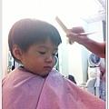 乖巧剪髮2