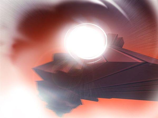 衝擊波擊中赤月戰艦.jpg