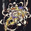 聖鬥士星矢-巨蟹座   迪斯馬斯克.jpg