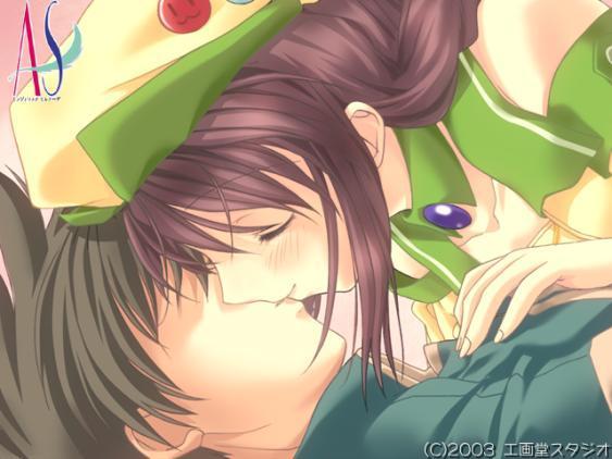 紗利雅的吻.jpg