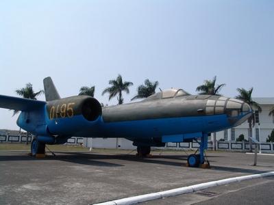 伊留申 Il-28 輕轟炸機
