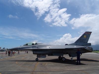 F-16A/B 戰鬥機