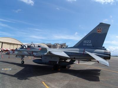 AIDC F-CK-1 經國號戰鬥機   IDF