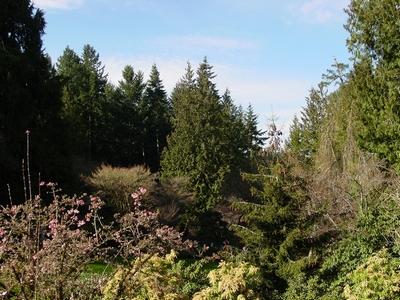 Canada Butchart Gardens