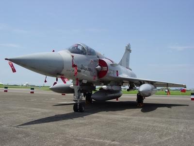 Dassault Mirage 2000-5