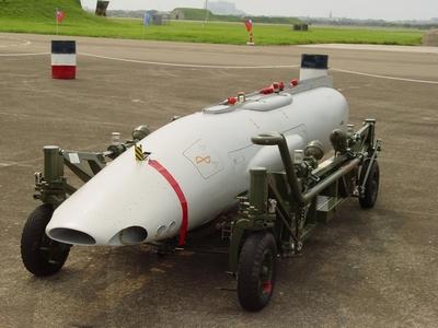 雙聯裝DEFA554型30公厘機砲 ( CC630 )