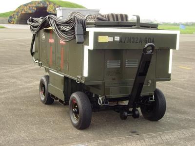 A/M32A-60A 電源車