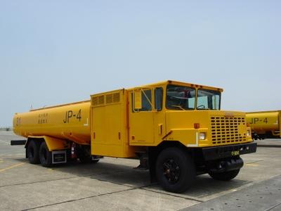 R-11 油灌車