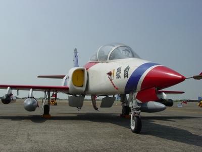 AT-3 自強號教練攻擊機 (AIDC)