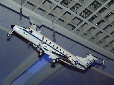 B-1900C 行政專機