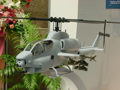 AH-1Z 攻擊直升機 Super Cobra