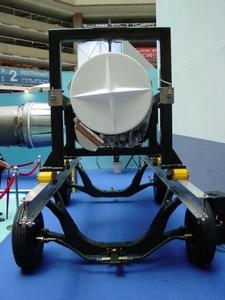 TFE1042-70B型渦輪扇噴射發動機