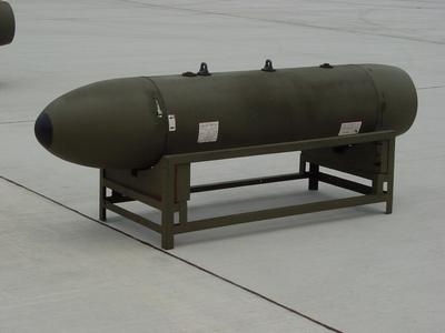LAU-3/A型 火箭發射器