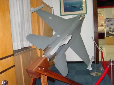 F-16A/B Block20型戰隼式戰鬥機