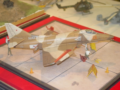 A-4 天鷹式攻擊機 Skyhawk