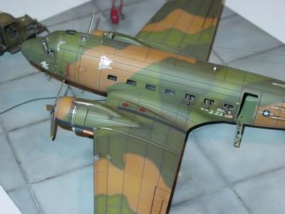AC-47  砲艇機