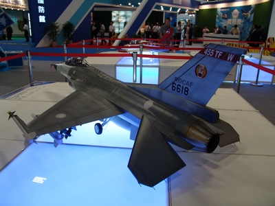 F-16 戰隼式戰鬥機 Fighting Falcon