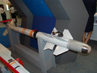 R550 魔法二型短程空對空飛彈 Magic 2