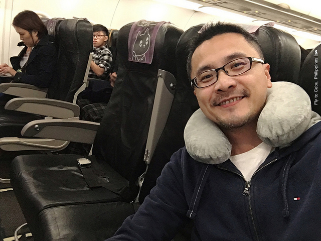 Tiger Air Taipei - Cebu