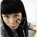2010/06/17 均后給我的米老鼠筆 可愛慘!!!!!