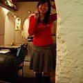 Miss桂難得穿裙~快拍!
