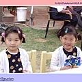 超Q雙胞胎 (據說他們要叫我姑姑˙_˙)