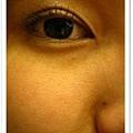 我的眼睛亮晶晶