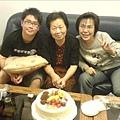 某年奶奶生日 (暘好可愛)